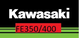 kawa FE350/400